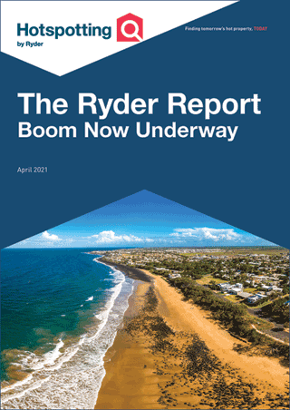 The Ryder Report April 21