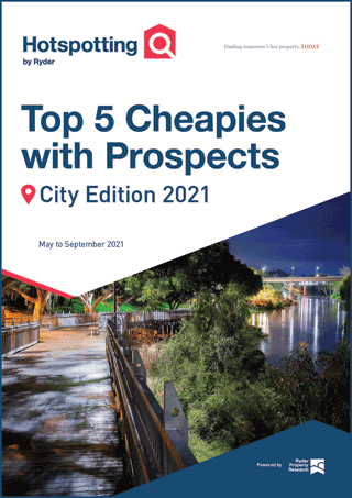 Cheapies with Prospects - City