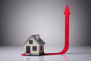 Prices Surge As Listings Fall