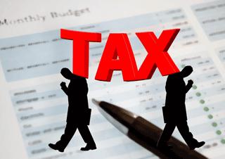 No Budget Change On Tax Matters
