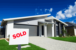 Homes Selling At Record Speeds