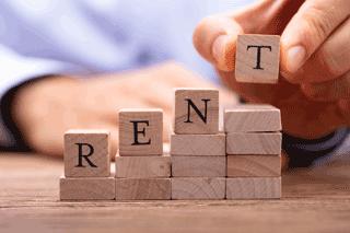 Rents Rise As Vacancies Fall