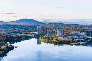 Canberra Leads City Rent Rises