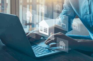 Lenders Offer Digital Home Loans