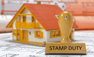 Duty Keeps Houses Off The Market