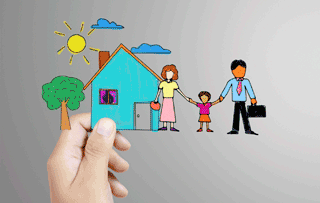 Family Guarantees Help FHBs