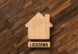 Lockdowns Fail To Dampen Growth