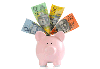 $60b Savings Going To Real Estate