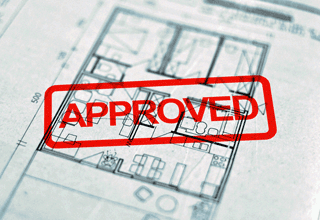 House Approvals Rise Again